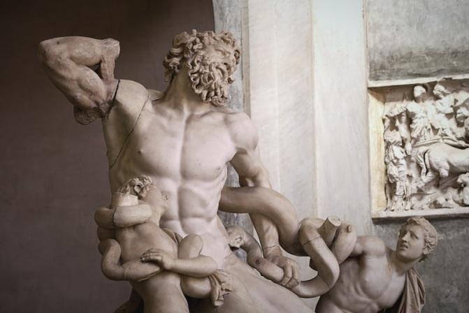 ROMA GEZİSİ 'Muazzam Şehir Roma'